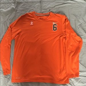 Dri fit performance shirt